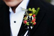 Wedding - LEGO