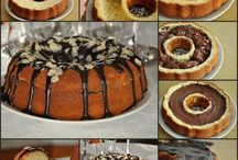 Cake me anytime / Cake recipes for everyday use