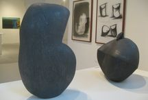Abstract Art / Abstract art technics , materials