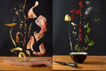 Food Art - Backer & Luther