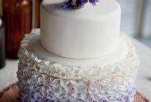 Weddings- Cakes