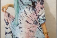 Baju Pelangi