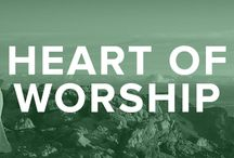 Things to Read about Worship