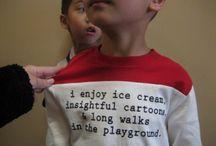 Cute Kid Stuff / by Leslie Caldwell