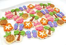 Cookies! / by Debby Pentrack-Yerke
