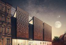 architecture & rendering
