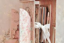 Anne Rostad creations