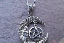 Wiccan Jewelery & Clothes