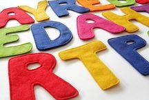 DIY Crafts for Teaching