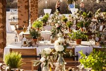Destination wedding in Sounio