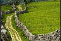 Yorkshire & Hadrian's wall