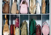 Muebles bolsos zapatos