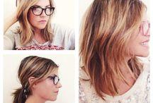 Beauty, hair, clothes