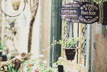 Shops / by Manon Michelle Monhemius