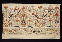 embroideries of the Greek Islands