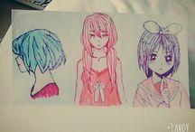 anime.girl.¬_¬