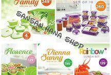 sansan_hana shop