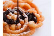 Grandkids Desserts / by Melinda Huggins