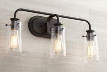 Lampes intérieures Maison