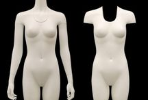 Headless Mannequins for sell