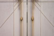 Inspiration: Joinery