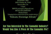 GeChoPiece - Blacks In Cannabis