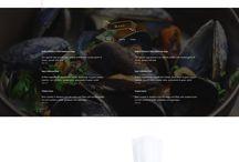 Oshibori Website