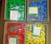 KATHY RICHARDSON MATH CENTERS / by Kirsten Scriven