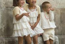 niños / by Soraya Gutierres