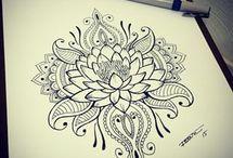 papier tattoo