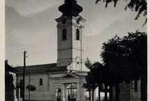 Severin - Caransebeș