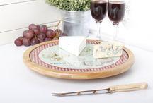 Czas na gości! / Inspiracje na podanie pysznych przekąsek, smakołyków i pysznej nalewki dla swoich gości!