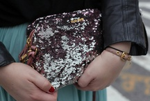 Bags & Clutches  / by Holly McCallum