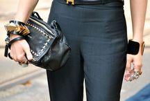 Work Wear / by Shiela MM