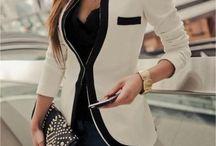 chaquetas / by Kita Di Moda