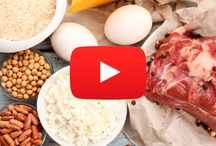 Health - Food | Protein / Problems, Info, Fixes, Help for Protein Related Health Issues