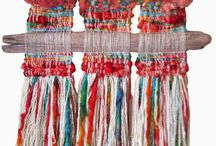 Арт текстиль