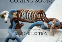 Fall Winter 2016/17 New Collection / Do you want to say hello to cold winter days warming yourself up with new Galvanni collection? With FW16/17 Collection you will keep your warmth and catch trends of fashion with Galvanni...