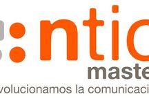 Redes Sociales / Master en redes sociales, si quieres ser un buen community manager inscríbete ya!