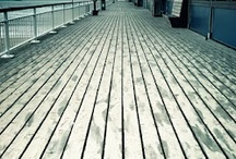 Pier shot