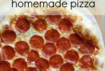Pizza oven recipes and tips