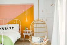 Bedrooms / by Cristy Posse