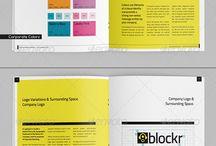 Folletos / Brochures