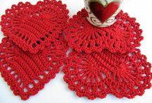 2 crochet / by Shirley Carlson