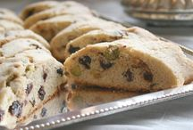 Food - biscotti