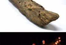 handmade grzyby
