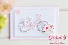 Bike ride SU