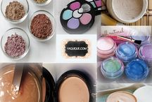 Maquillaje Casero
