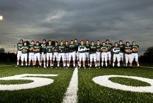 Team Photos / Inspiration for sports team photography