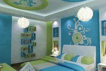 Bryanna's room / by michelle mickie Duke